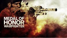 Medal Of Honor 2 Warfighter &#8211; Aiming With Sniper
